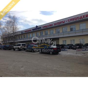 Торгово-офисное помещение, ул. Щорса, д. 7а - Фото 1