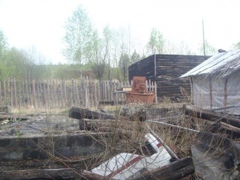 Земельные участки, Шимановская, д.8 - Фото 3