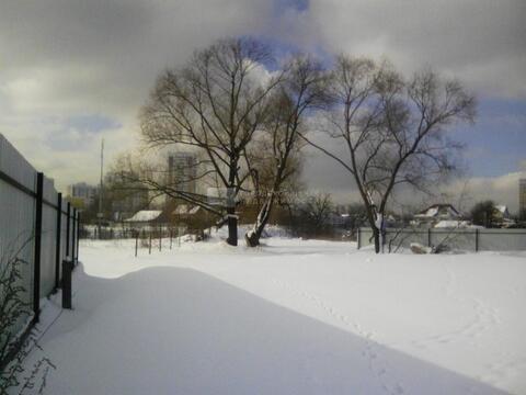 Участок 9 сот. , Рязанское ш, 0,4 км. от МКАД. - Фото 1