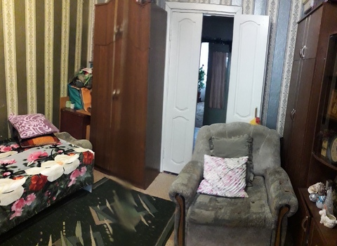 4-к квартира,8-й Микрорайон,3а - Фото 4