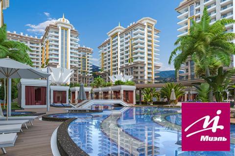 Объявление №1846377: Продажа апартаментов. Турция