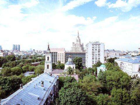 Апартамент №709 в премиальном комплексе Звёзды Арбата - Фото 1