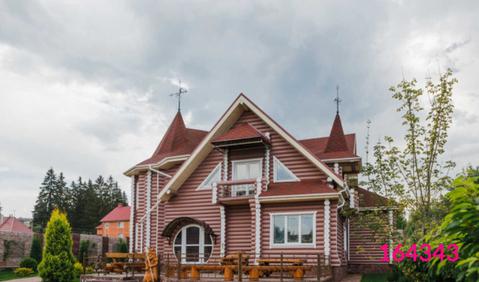 Продажа дома, Тучково, Рузский район, Ул. 6-я Картинская - Фото 3
