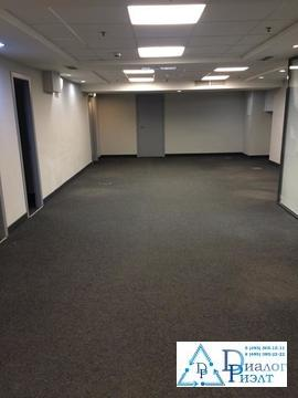 Офис 137 кв.м, 4 мин. пешком от метро Библиотека им. Ленина - Фото 1
