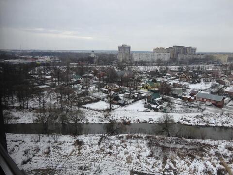 """Продается 1 комнатная квартира под черновую отделку ЖК """"Рижский"""" - Фото 5"""