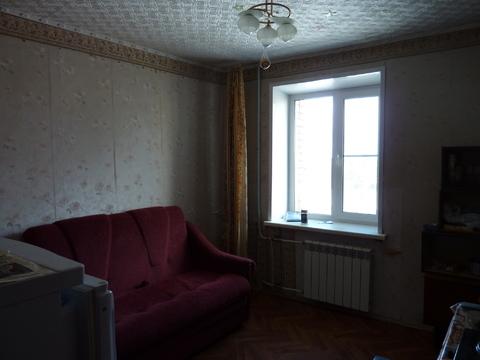 Продается ком.в общежитии 11.5 кв.м ул.Свердлова 39 - Фото 1