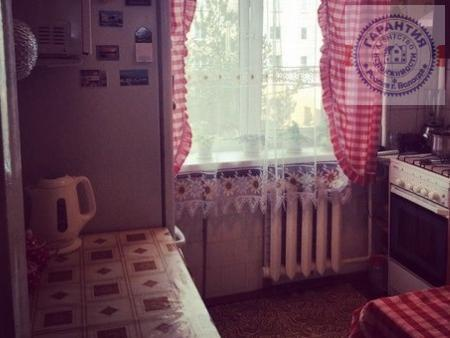 Продажа квартиры, Майский, Вологодский район, Нет улицы - Фото 1