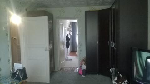 Судогодский р-он, Судогда г, Гагарина ул, д.8, 2-комнатная квартира . - Фото 4