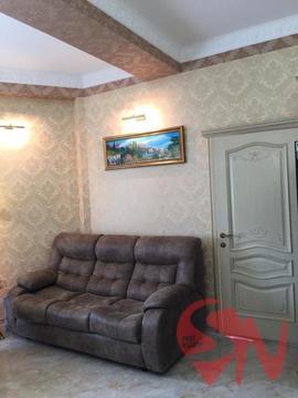 Продается 2-комнатная квартира с ремонтом в Массандре на берегу Че - Фото 3