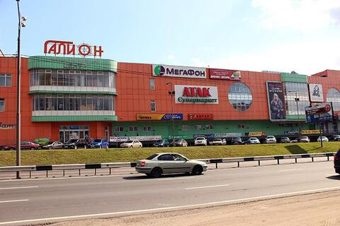 Арендный бизнес - магазин