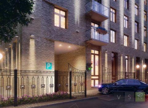 Продается квартира г.Москва, Серпуховский Вал - Фото 5