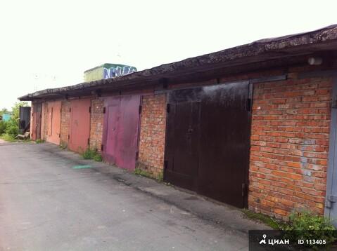 Продажа гаража, Балашиха, Балашиха г. о.