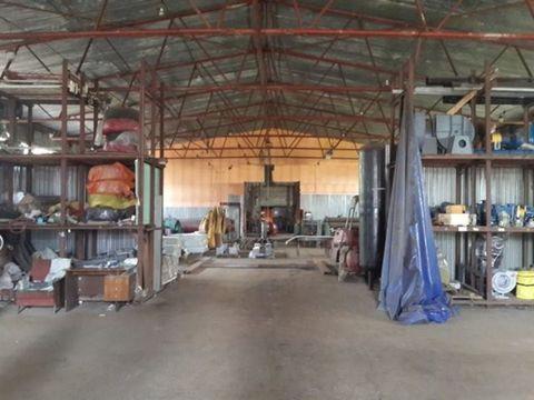 Сдам складское помещение 1073 кв.м, м. Купчино - Фото 2
