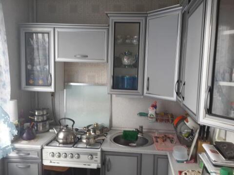 Продается Трехкомн. кв. г.Москва, Профсоюзная ул, 102/47 - Фото 1