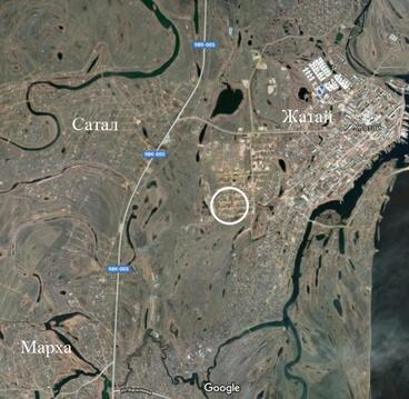 Продажа участка, Якутск, Дмитрия Белоусова - Фото 3