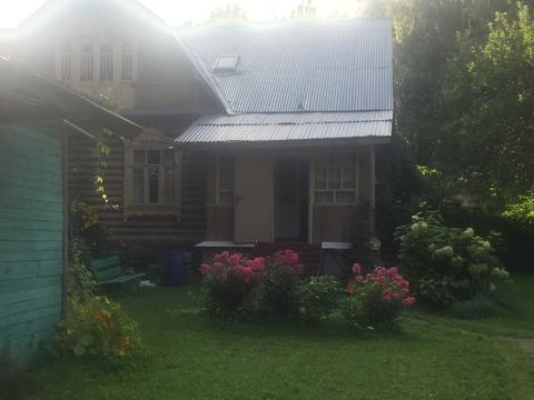 Продаётся часть жилого дома в старом дачном месте - Фото 2