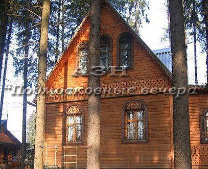Пятницкое ш. 27 км от МКАД, Радищево, Дом 130 кв. м - Фото 2