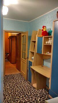 Уютная 4-х комнатная квартира в отличном состоянии с мебелью - Фото 4