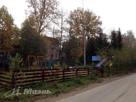 Продажа участка, Сазонки, Дмитровский район - Фото 4