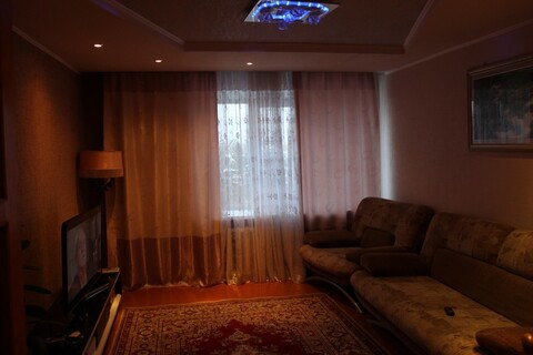 Продажа квартиры, Комсомольск-на-Амуре, Первостроителей пр-кт. 41 - Фото 1