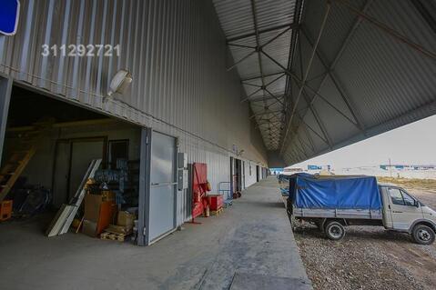 Предлагаются в аренду теплый склад. Высота потолков от 3-х до 10 метро - Фото 5