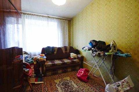 Нижний Новгород, Нижний Новгород, Московское шоссе, д.219, 3-комнатная . - Фото 4