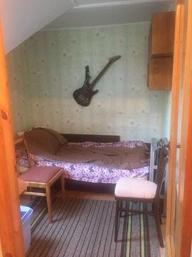 Продаётся часть жилого дома в старом дачном месте - Фото 4