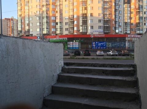 Продажа торгового помещения, Тюмень, Заречный проезд - Фото 5