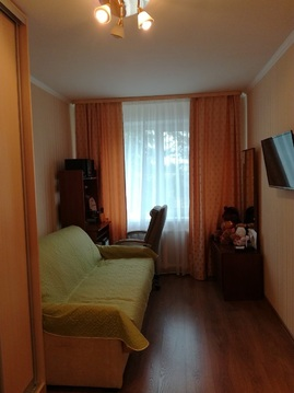 Уютная двухкомнатная квартира - Фото 4