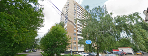 Срочно, продается однокомнатная квартира в городе Подольск - Фото 3