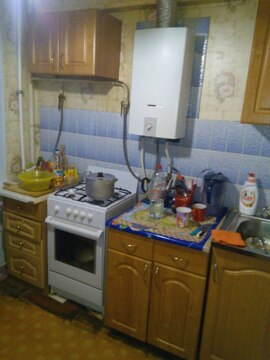 Продам 3 к.кв ул.Зелинского д. 8 - Фото 1