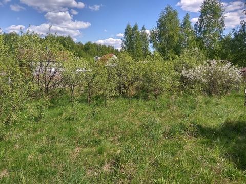 Судогодский р-он, Веригино д, земля на продажу - Фото 5