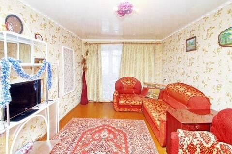 1 100 000 Руб., Квартира залинейной части, Купить квартиру в Ялуторовске по недорогой цене, ID объекта - 323046098 - Фото 1