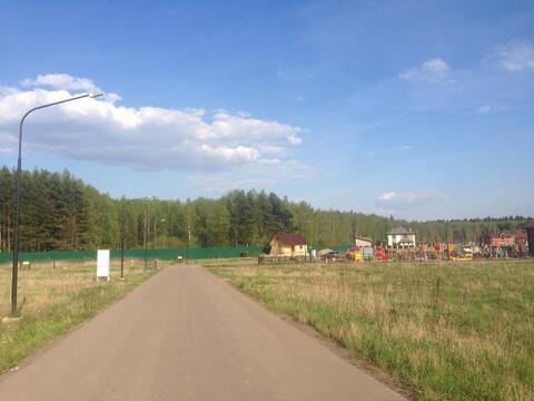 Продается земельный участок п. Яковлевское - Фото 5
