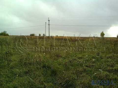 Продажа участка, Селище, Псковский район - Фото 1