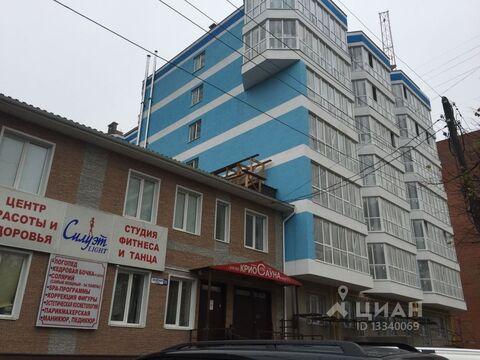 Продажа торгового помещения, Иваново, Ул. Зеленая - Фото 1