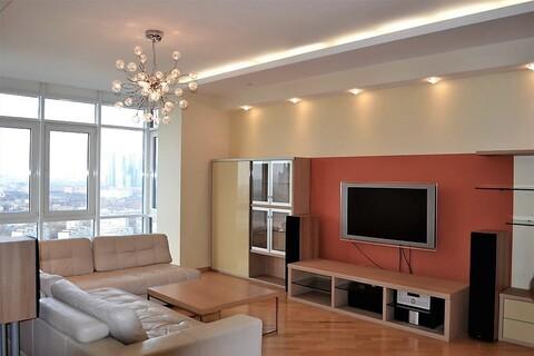Видовая 5-комнатная квартира в самом респектабельном районе столицы - Фото 3