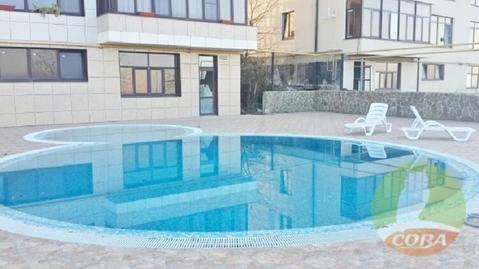 Продажа квартиры, Сочи, Яна Фабрициуса - Фото 4