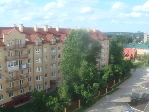 Продается квартира, Звенигород, 34м2 - Фото 1