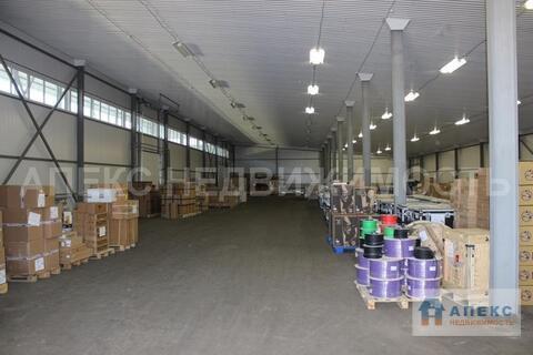 Аренда помещения пл. 2060 м2 под склад, производство, , офис и склад . - Фото 2