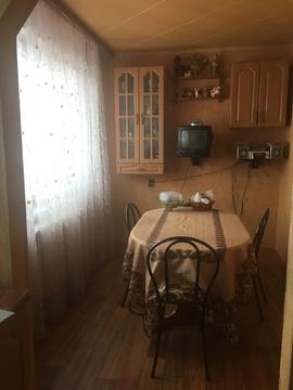 Продам 3-к квартиру в Канищево! - Фото 1