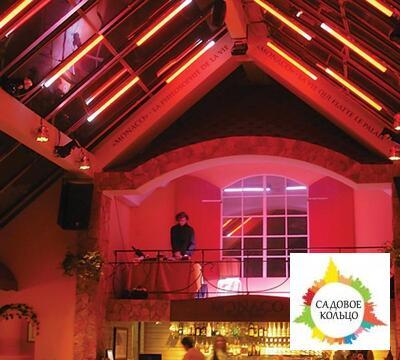 Действующий ресторан, известен в городе Площадь: 450 кв.м, 120 пос - Фото 2