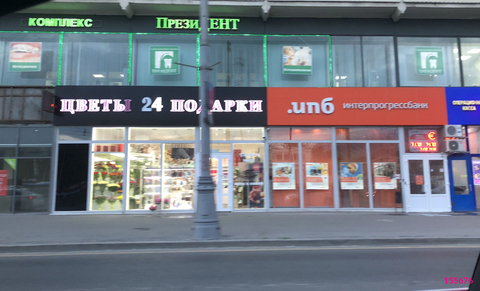 Аренда псн, м. Динамо, Ленинградский пр-кт. - Фото 2