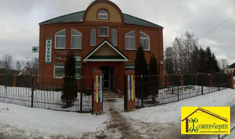 Доходные дома Московской области - Фото 2