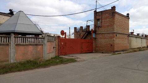 Производственная база в Крыму (Керчь). - Фото 1
