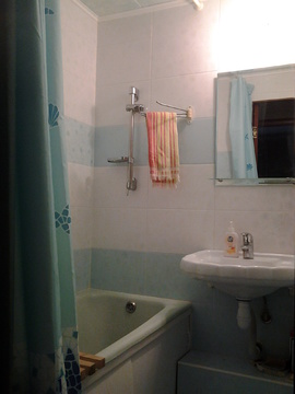 Аренда двухкомнатной квартиры - Фото 3