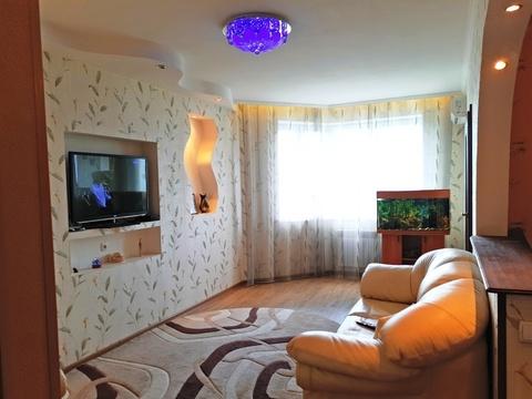 1 ком квартира в Одинцовском районе Голицынском районе Вяземы - Фото 1