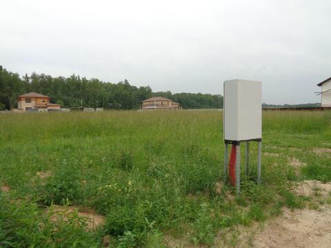 Продается земельный участок 18 соток ИЖС, д.Поляны - Фото 2