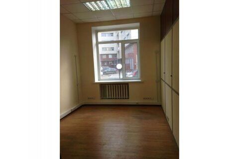 Офис 55м2, Бизнес центр, 2-я линия, улица Михалковская 63бстр1, этаж . - Фото 3