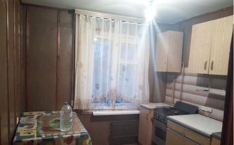 Продается 1-комнатная квартира 36.1 кв.м. на ул. Валентины Никитиной - Фото 5